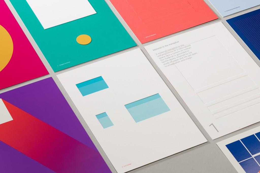 Material Design, em grande ascensão na lista (Foto: Reprodução).