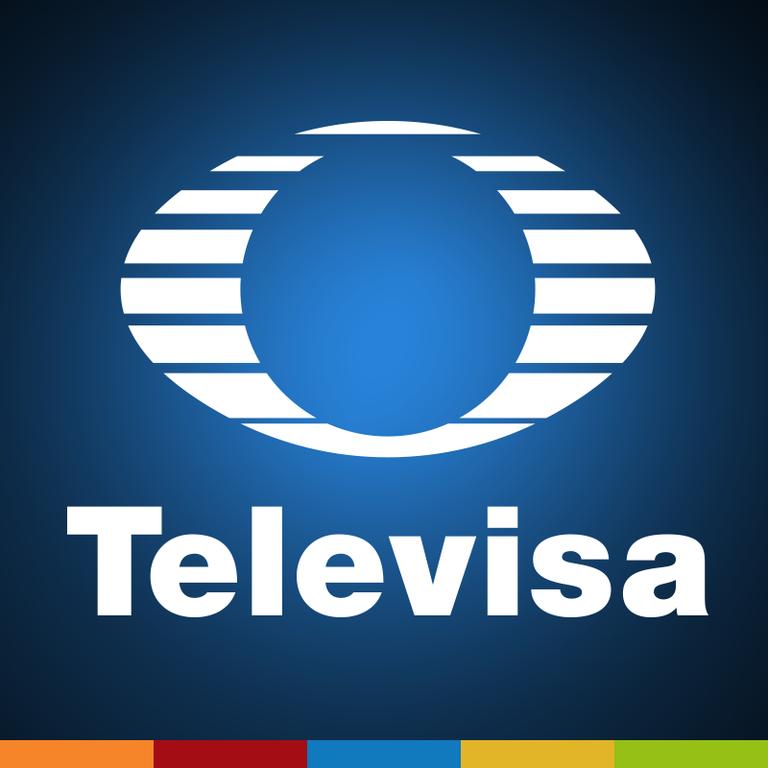 Televisa novo logotipo New logotype Televisa