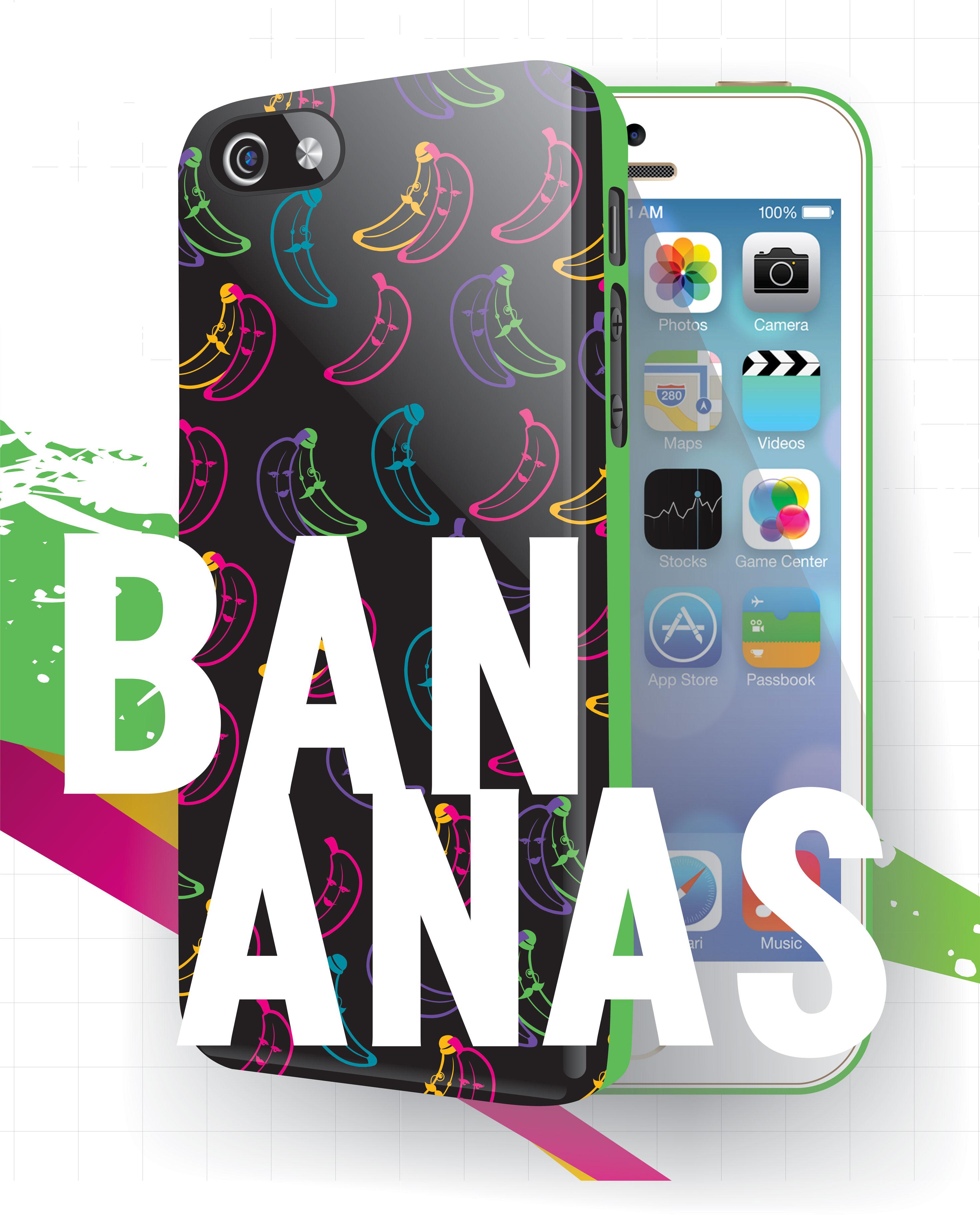 BANANAS-3