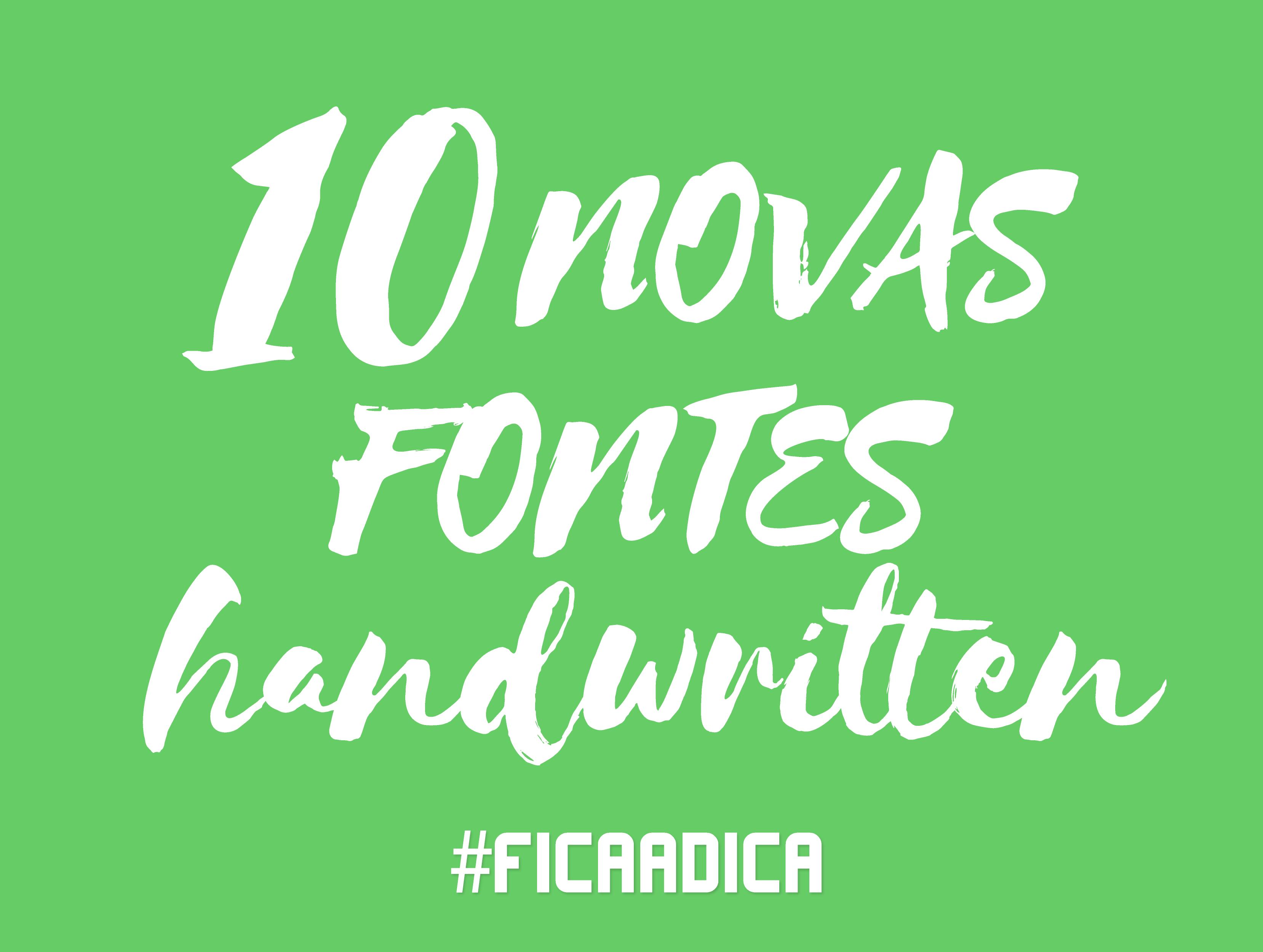 Fontes grátis Fontes gratuitas download Free Fonts