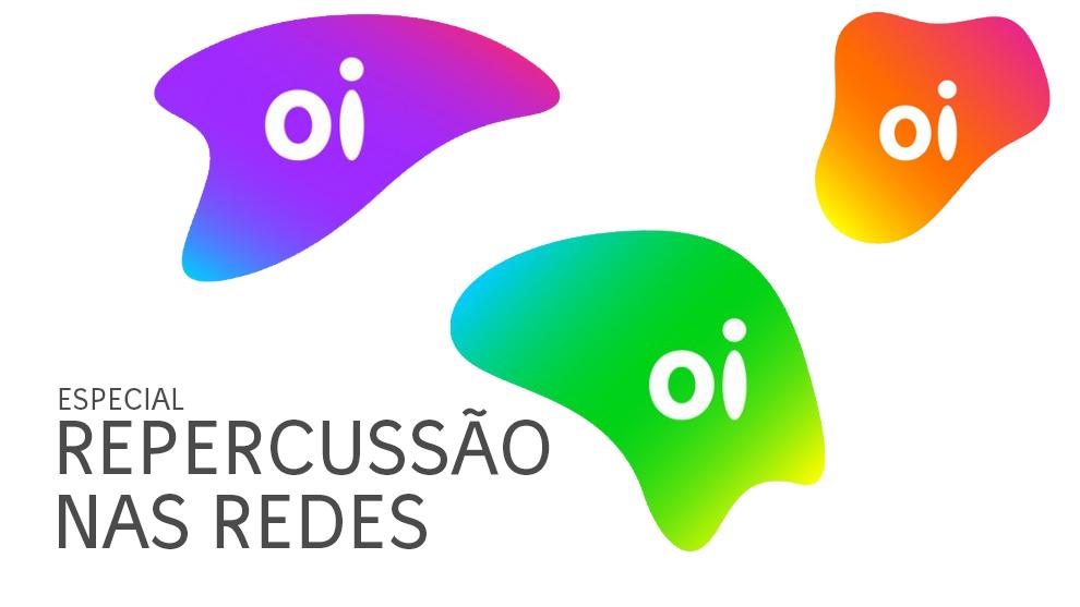 Logotipo Oi New Logotype Oi