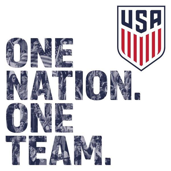 Calendar Year Us Soccer : Federação de futebol dos estados unidos revela novo