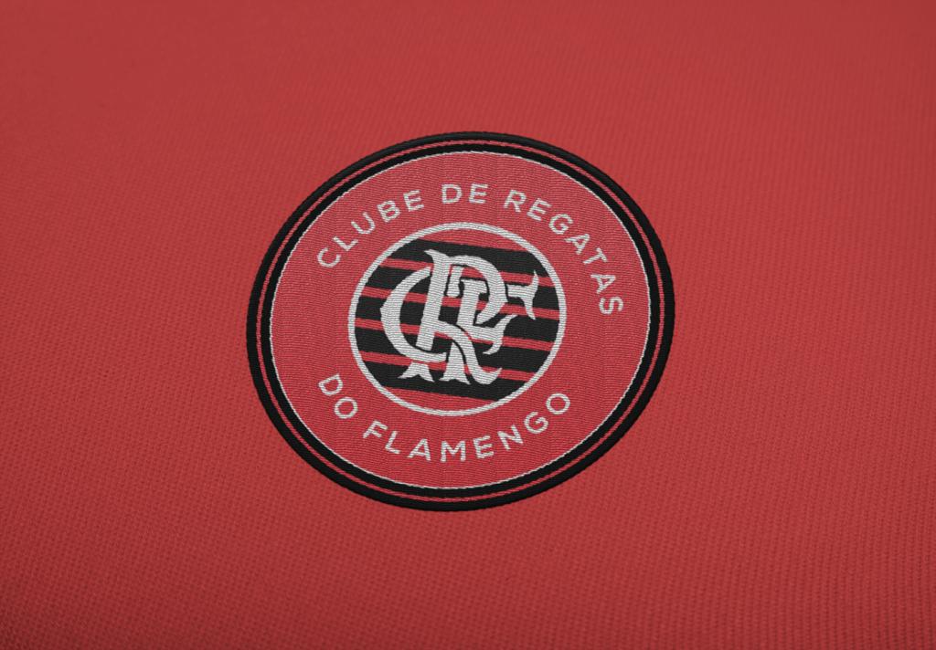 Flamengo Badge