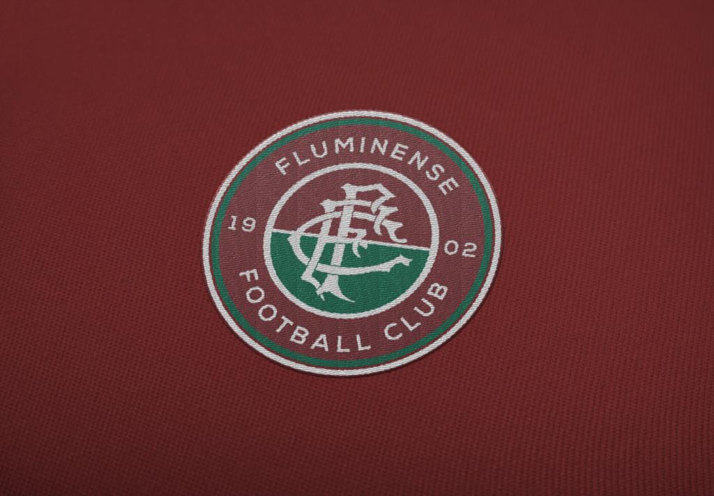 Fluminense Badge