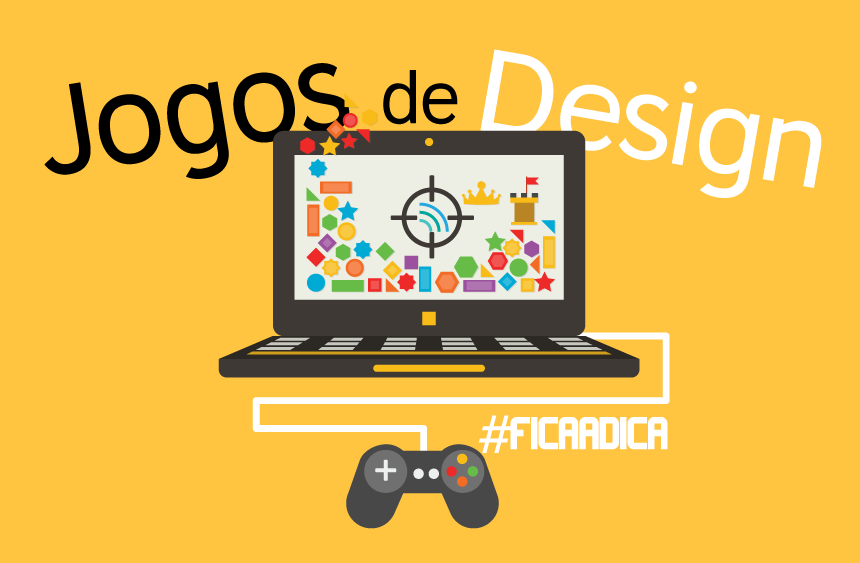 Jogos de Design online