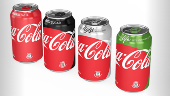 Coca Cola Embalagem Coke Package