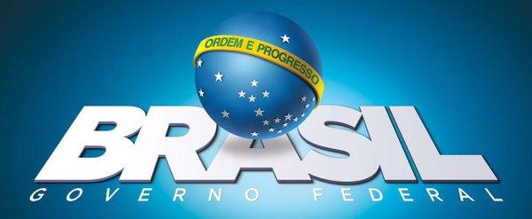Logotipo do país a partir de agora (Foto: Reprodução).