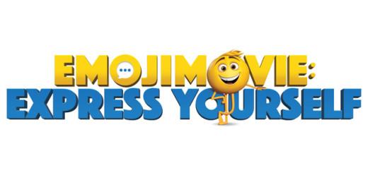 Logotipo do filme na versão completa (Foto: Reprodução).