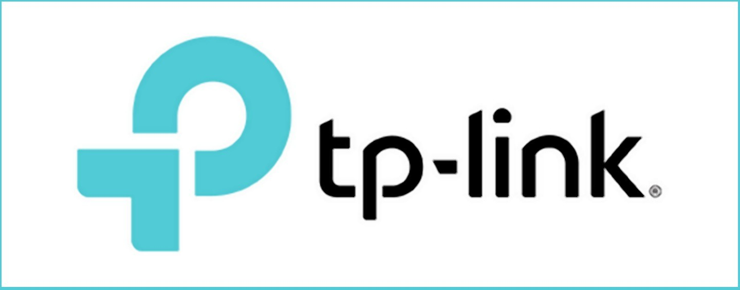 TP-Link novo logotipo new logotype
