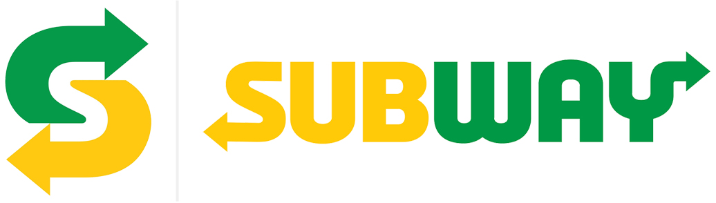 Subway novo logotipo new logotype