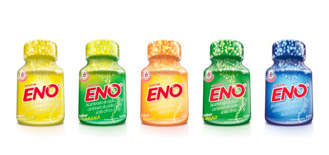 Embalagens também possuem novo formato (Foto: Reprodução).