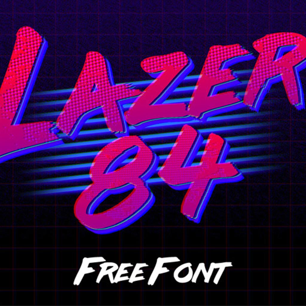 Lazer-84