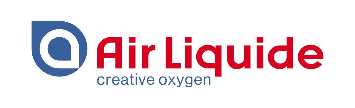 Novo logo Air Liquide - 2017