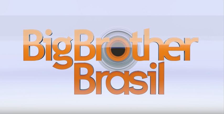 Big Brother Brasil 17 Novo Logotipo New logotype BBB 17