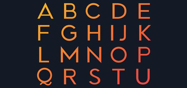 Atami-Free-font