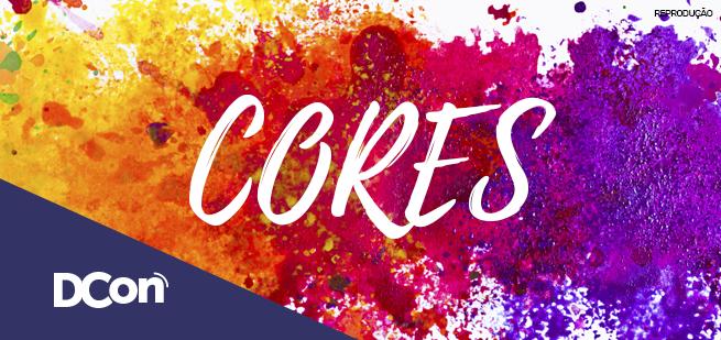 Psicologia das cores no design, publicidade e comunicação visual