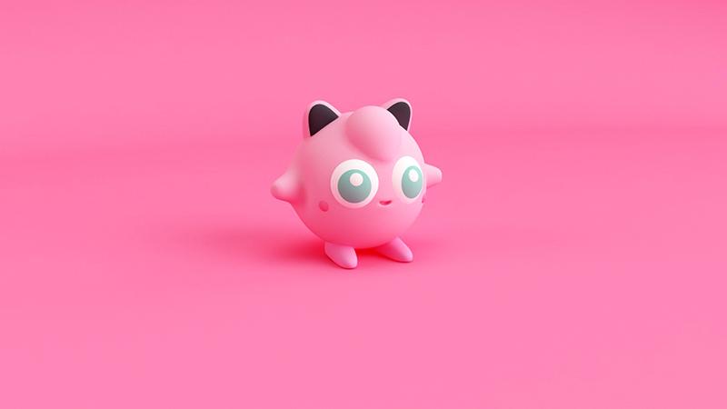 Jigglypuff-from-Pokemon-series