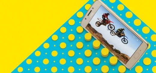 Moto G5 Imagens 2