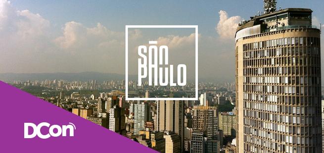 Rebrand São Paulo Design