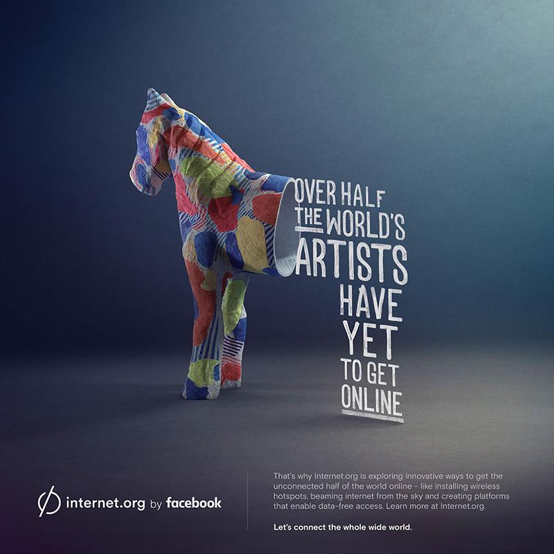 Artista-Facebook