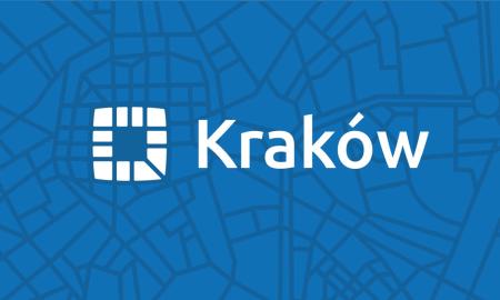 Cidade de Cracóvia Novo Logotipo