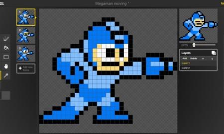 Pixel Art Como fazer