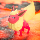 Pokemon-Low-Poly