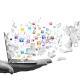 Shutterstock-parceria