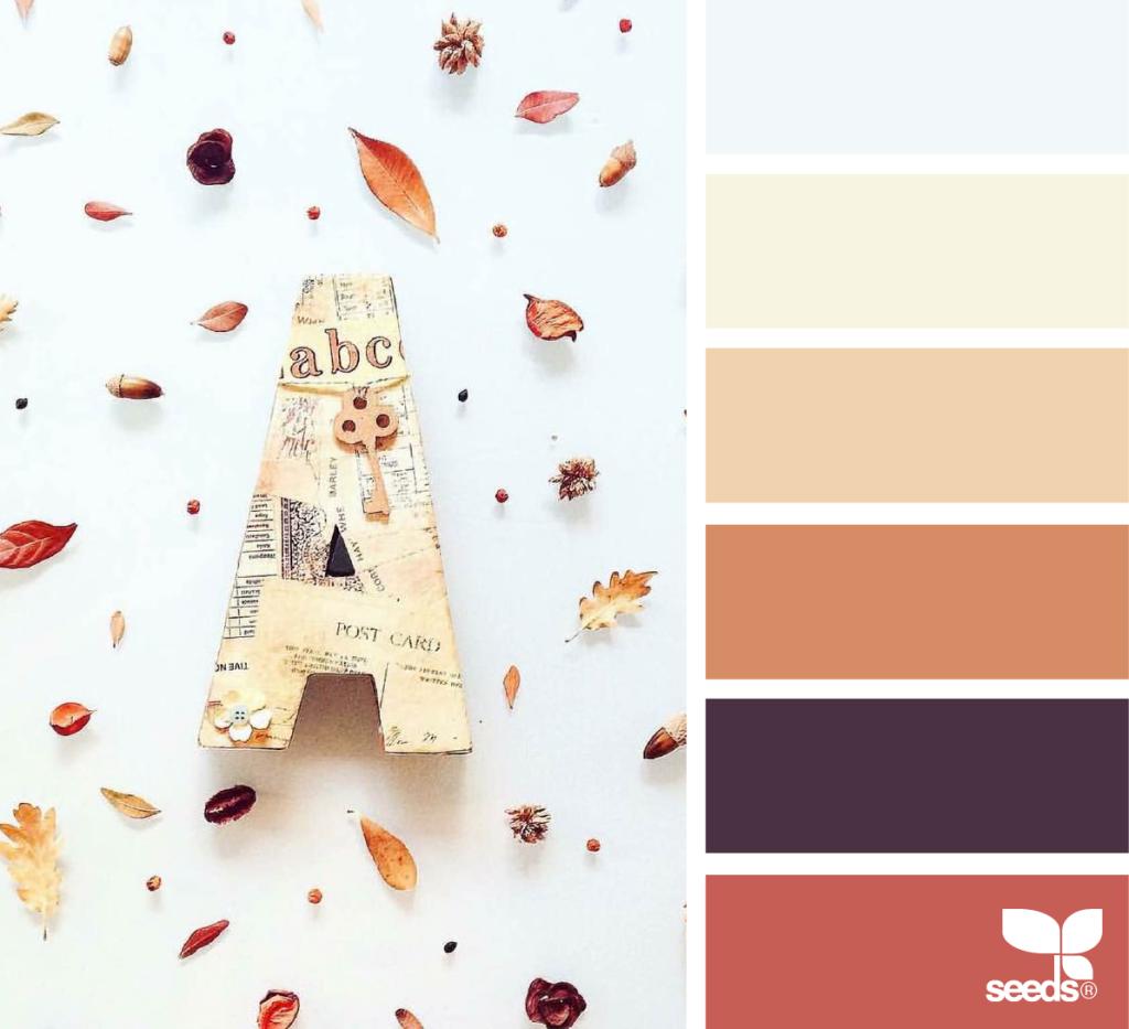 (Fonte/Foto: Seeds - { autumn tones } image via: @in_somnia_)