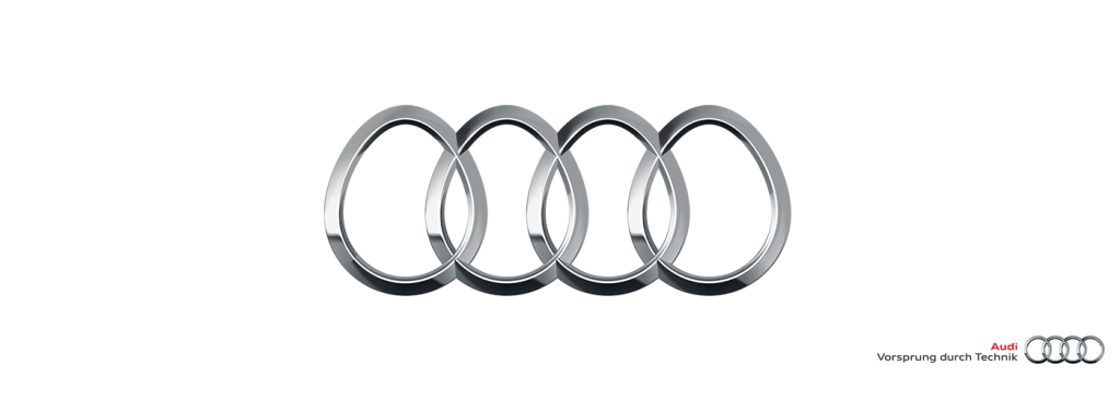 Audi Páscoa Automotiva