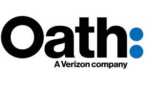 Logotipo Oath