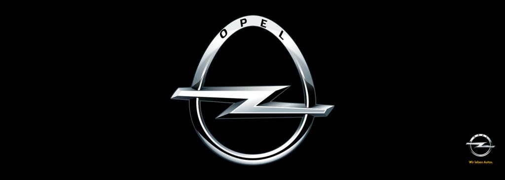 Opel Páscoa Automotiva
