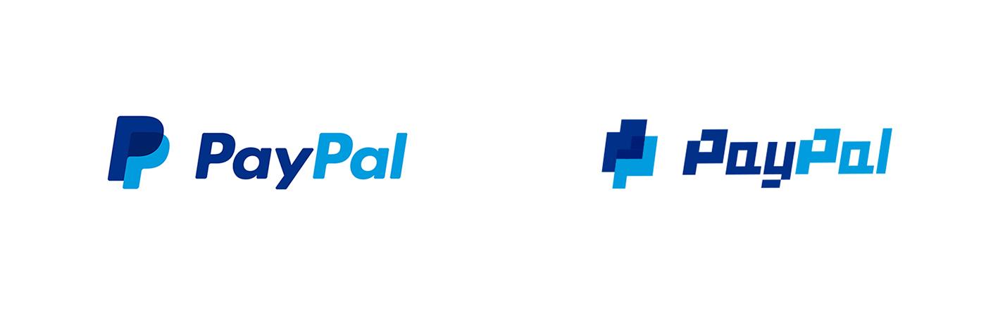 Paypal Pixel Art
