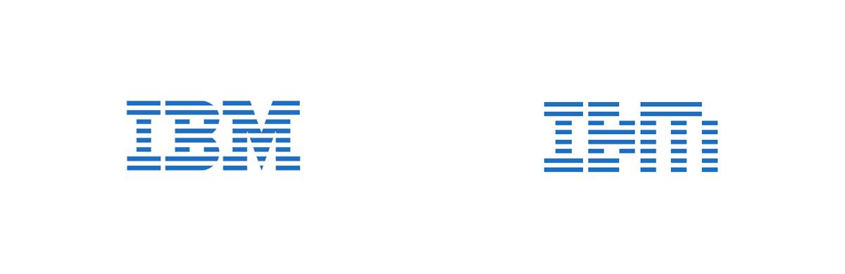 Pixel Art IBM