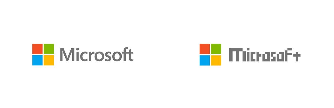 Pixel Art Microsoft