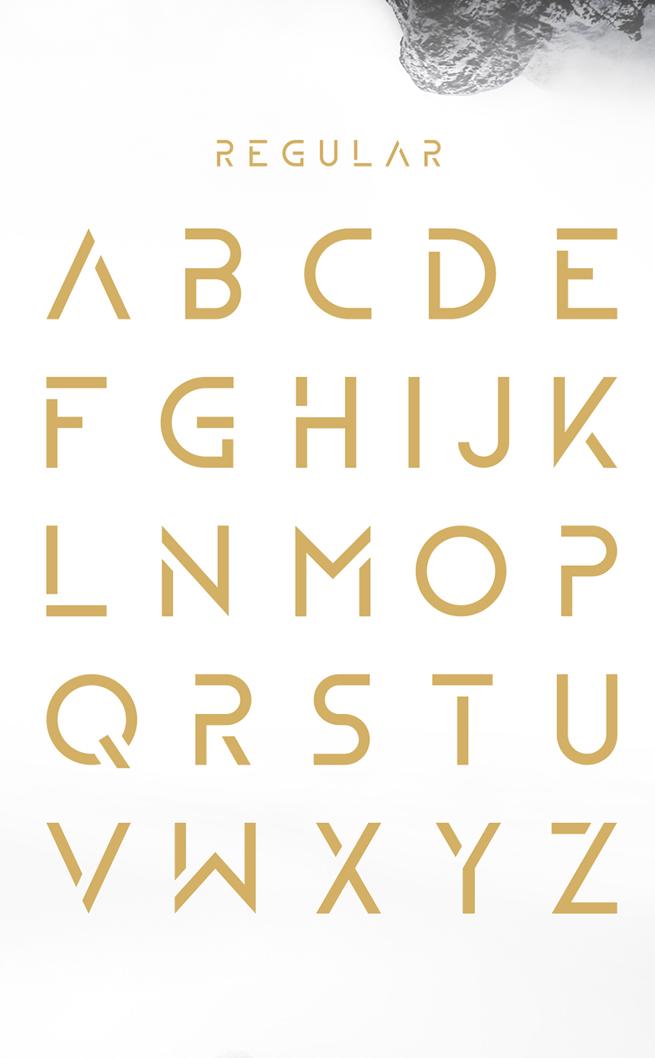 Zelda-Free-Font