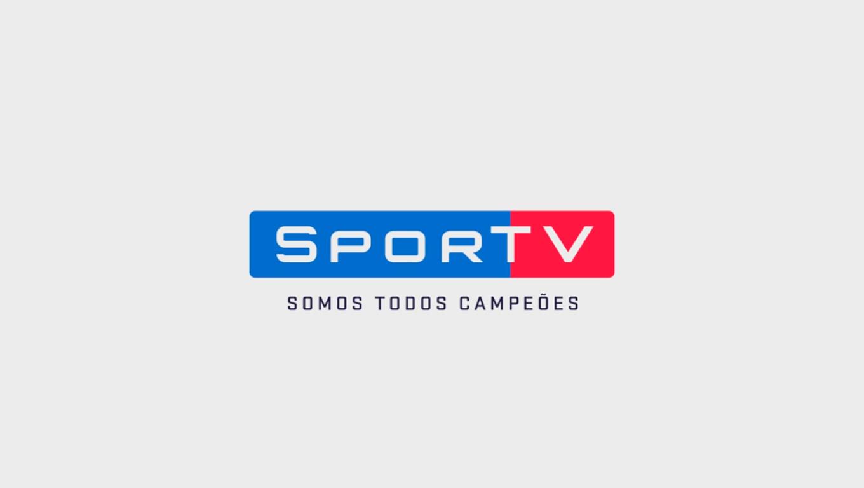 sportv altera logotipo e identidade visual � design conceitual